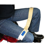 Knee Adductor Positioning Strap